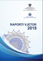 Raporti Vjetor 2018